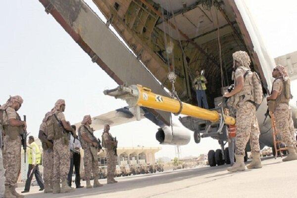 هزینه های هنگفت نظامی امارات برای درگیری های منطقه
