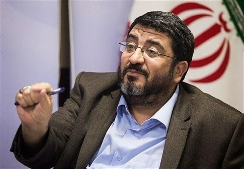 ایزدی: معترضین آمریکایی به دنبال تغییرات بنیادین در سیستم حاکم هستند