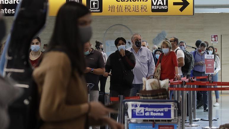 مرزهای خارجی شنگن تا خاتمه ماه جاری میلادی بسته می ماند