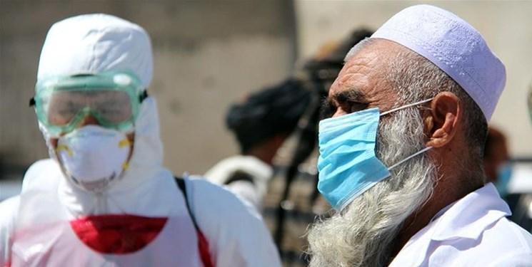شمار مبتلایان به کرونا در افغانستان به 35 هزار و 503 تن افزایش یافت