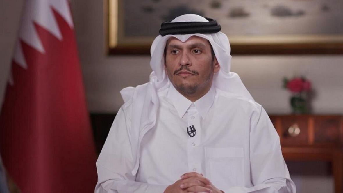 قطر: مذاکرات افغانستان منعکس کننده اهمیت صلح است