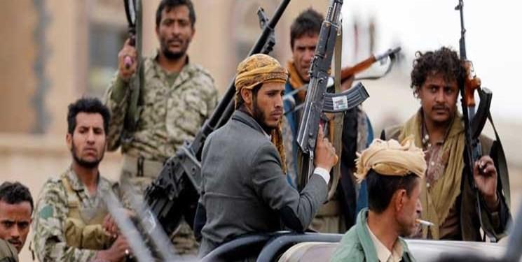 یک گردان کامل از ائتلاف سعودی در یمن جدا شد