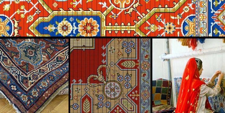 طراحی سامانه هوشمند تایید اصالت فرش دستباف ایرانی توسط محققان کشور