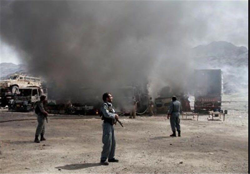 خبرنگاران انفجار در غزنی افغانستان هفت کشته برجای گذاشت