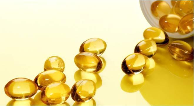میزانِ مصرفیِ ویتامین D در سنین مختلف