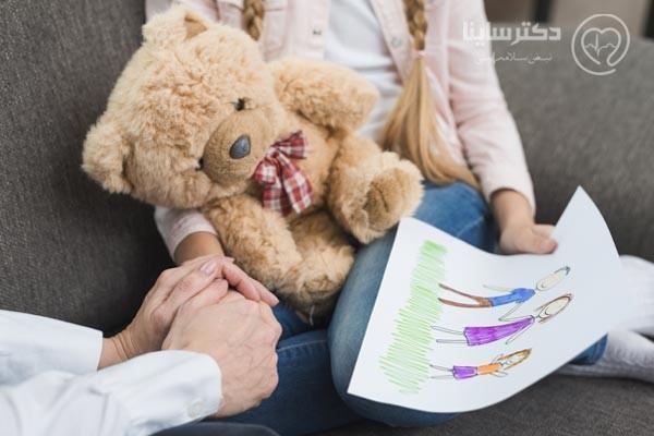 مشاوره کودک برای چه کسانی ضروری است؟