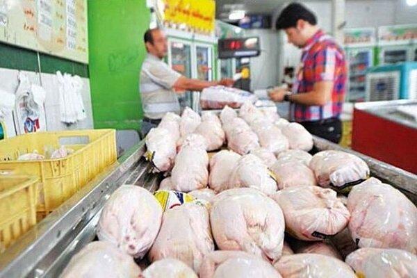 گوشت مرغ در کدام استان ارزان تر است؟