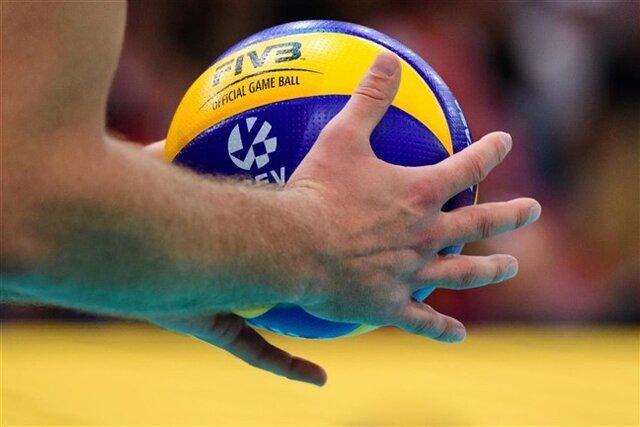 تشکیل نخستین بانک جامع اطلاعاتی والیبال خراسان رضوی