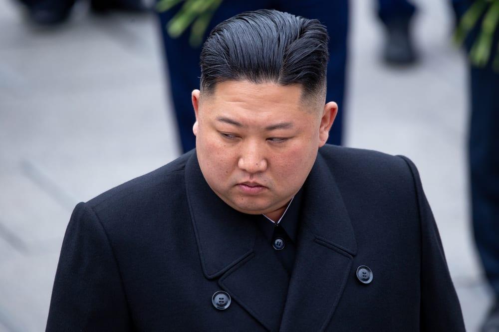 غیبت مشکوک رهبر کره سمالی در رژه نظامی سالانه