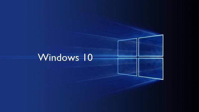 ویندوز 10 بدون اجازه کاربران برنامه نصب می نماید
