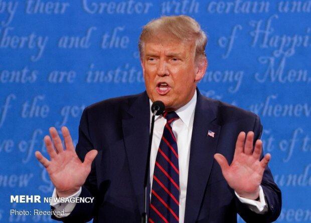 ترامپ: می خواهم ایران کشوری قدرتمند اما بدون سلاح هسته ای باشد