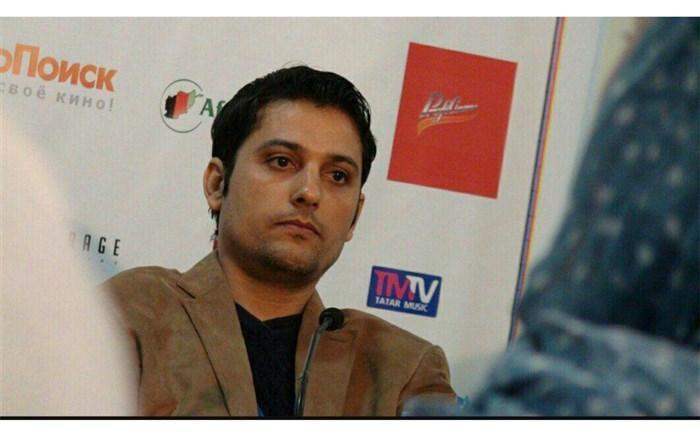 فیلم ساز ایرانی عضو ثابت داوری و سفیر جشنواره فیلم در آمریکا