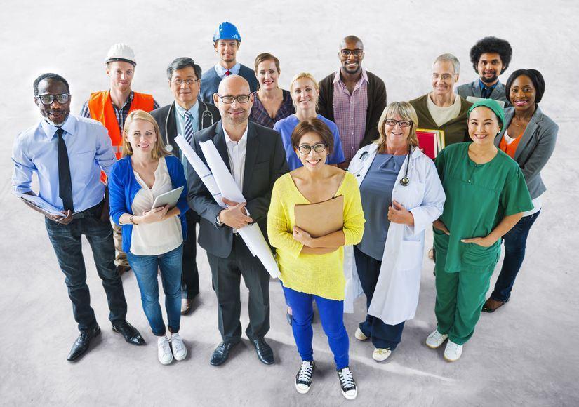 کار خانگی در اروپا