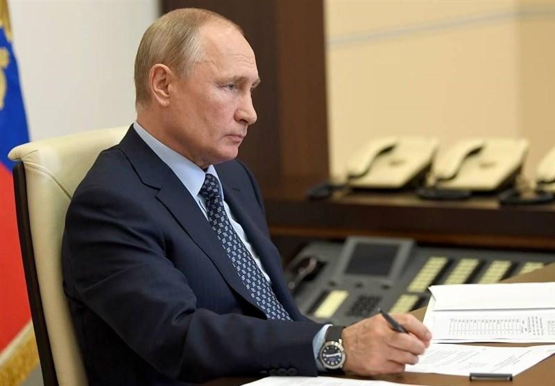پیشنهادهای پوتین برای تنش زدایی در اروپا
