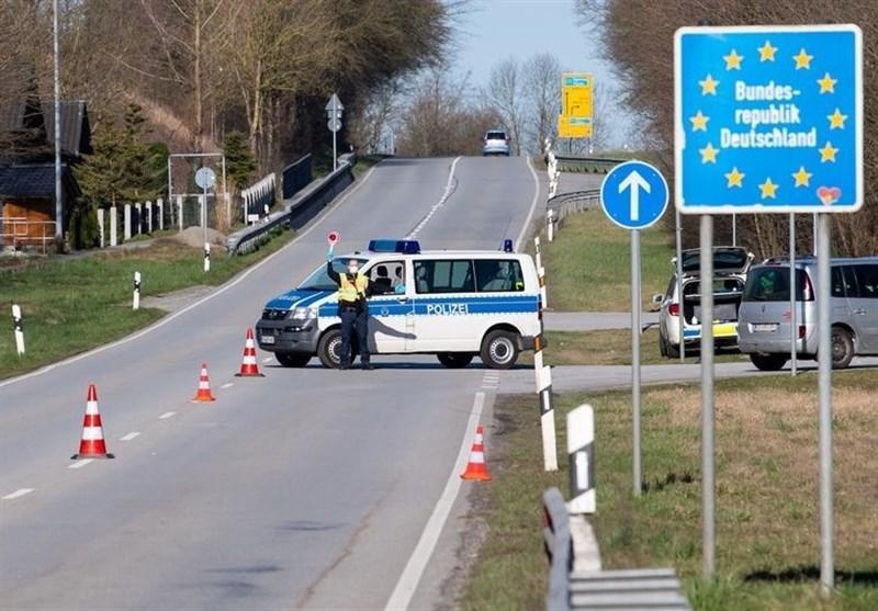 کنترل های شدید مرزی بین آلمان و اتریش بعد از حمله تروریستی وین