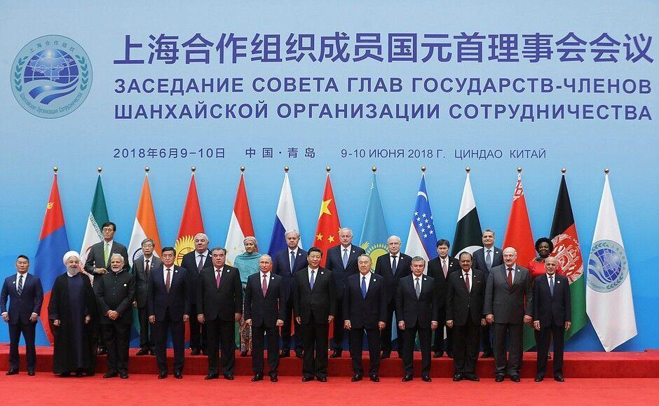 خبرنگاران بیستمین اجلاس سران سازمان شانگهای زیر سایه سنگین کرونا