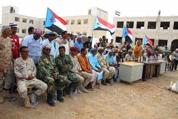 پایگاه جدید مزدوران امارات در منطقه راهبردی جنوب یمن