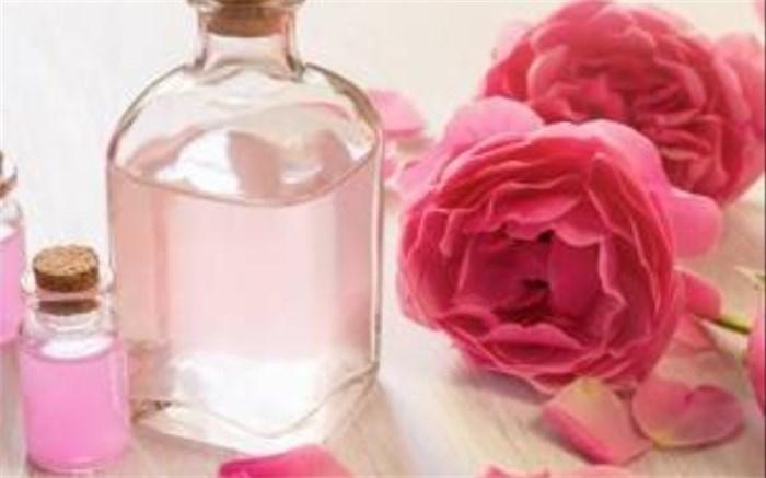 استفاده از گلاب برای ضدعفونی؛ ممنوع