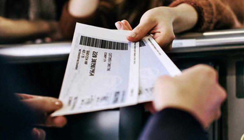 قیمت های جدید بلیت هواپیما منتشر شد