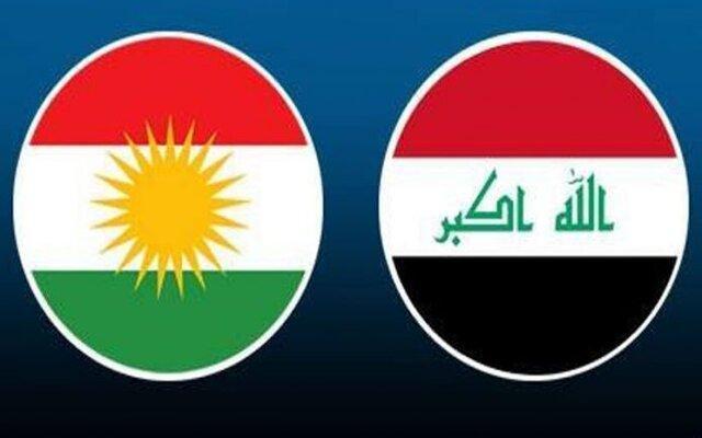 مجلس عراق کمیته تبادل نظر میان بغداد و اربیل تشکیل داد