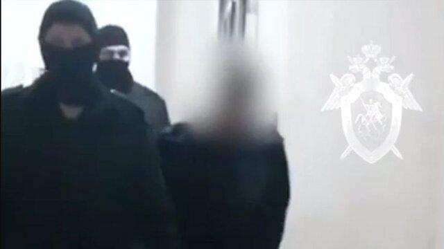 دستگیری دیوانه ولگا به اتهام قتل 26 زن در روسیه