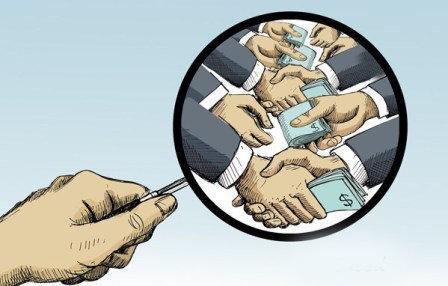 افزایش فساد مالی ریشه در ناکارآمدی دستگاه های نظارتی