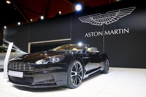 استون مارتین اتومبیل با موتور ICE را تا 2060 پیش می برد