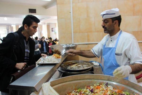 راهکارهای ارتقا کیفیت تغذیه دانشجویی، اعطای یارانه به رستوران ها