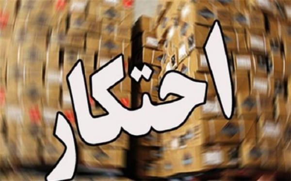 کشف انبار احتکار 20 هزار تن مواد اولیه پتروشیمی در تهران