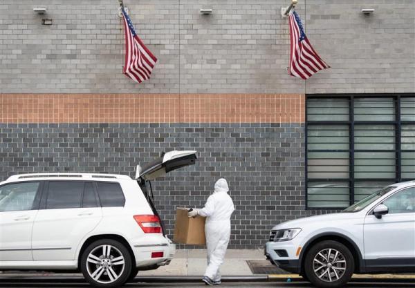 تعداد مبتلایان به کرونا در آمریکا از مرز 18 میلیون نفر عبور کرد