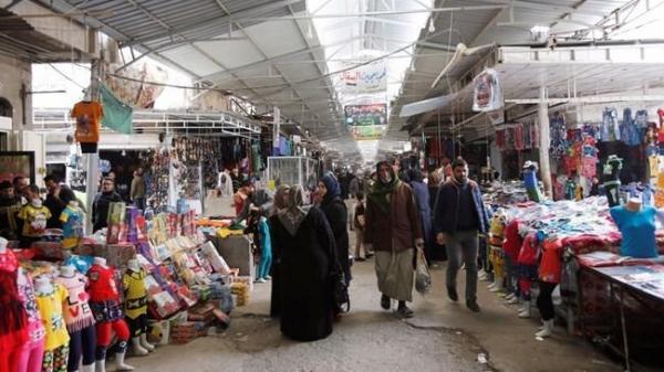 ورود تدریجی اردن، مصر و عربستان به بازار عراق