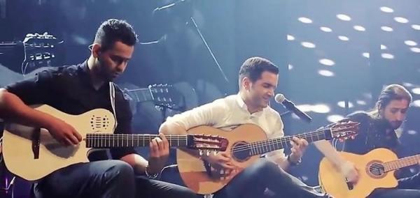 رکورد 100میلیونی محسن یگانه در یوتیوب