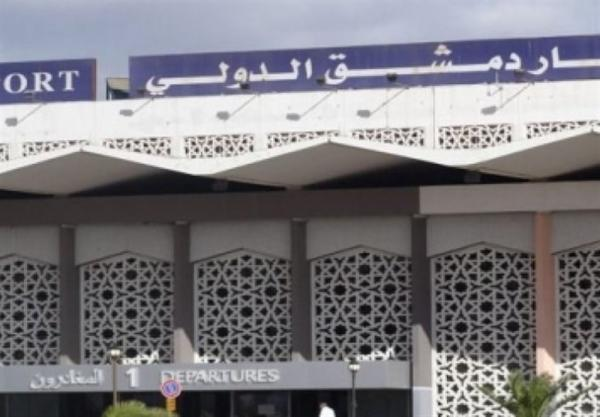 سوریه، راه اندازی پرواز میان دوحه-دمشق