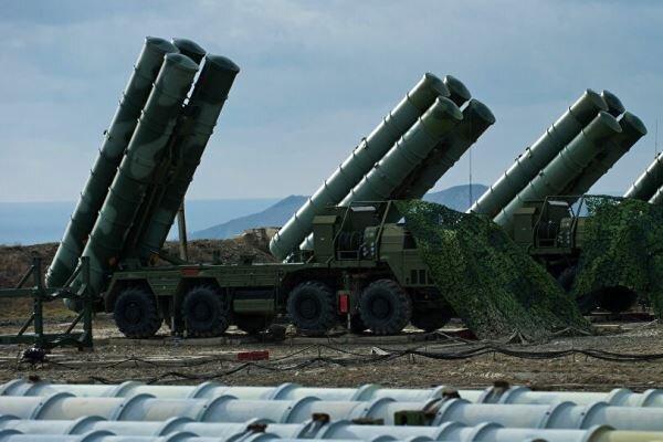 ترکیه از استقرار سامانه اس -400 روسیه منصرف نمی گردد