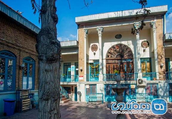 آشنایی با معروف ترین لوکیشن های سریالهای ایرانی