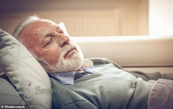 خواب شبانه کمتر از 5 ساعت خطر فراموشی را 2 برابر می کند