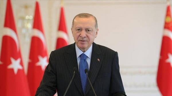 اردوغان: ترکیه به قانون اساسی جدید نیاز دارد