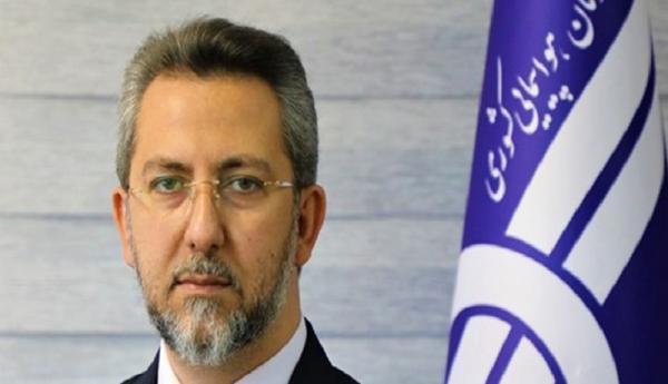 تکذیب ناپدید شدن هواپیمای ارمنی در آسمان ایران