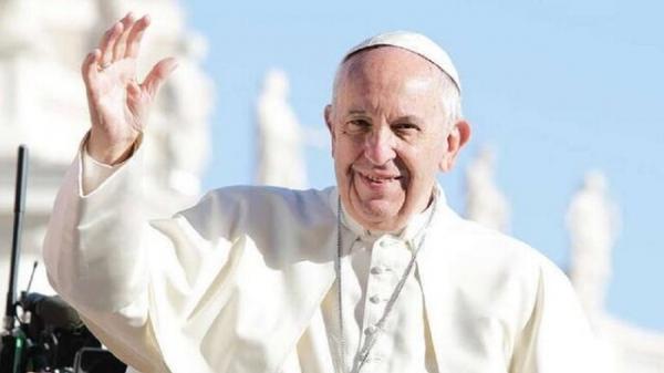 پاپ برای سفر به عراق مصمم است