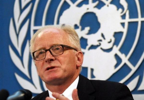 کای آیده: اتحادیه اروپا با اقدامات یکجانبه آمریکا در افغانستان مخالفت می نماید