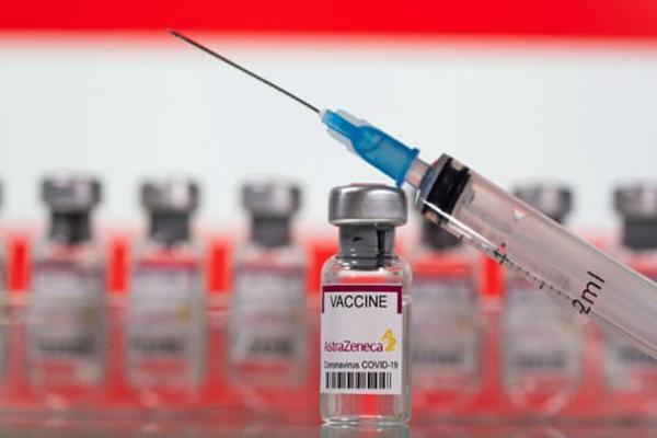 ایرلند تزریق واکسن آسترازنکا را تعلیق کرد