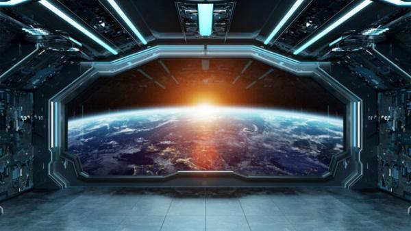 ماهواره های استارلینک می توانند ما را به بیگانگان نشان دهند