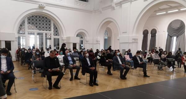 خبرنگاران مراکز آموزشی نقش مهمی دربسط روابط علمی ایران و گرجستان دارند
