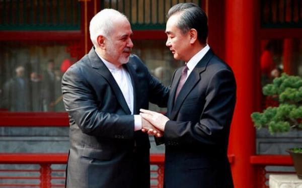 وزیران خارجه ایران و چین شنبه در تهران ملاقات می نمایند