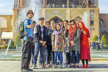 گردشگری، پلی میان ایران و ماچین