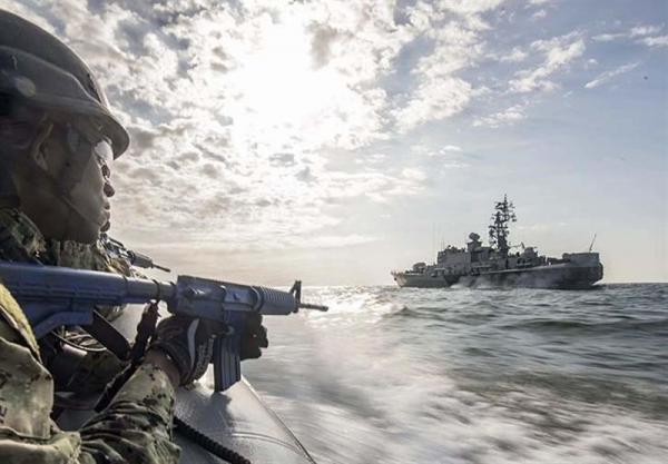 کشتی های جنگی آمریکا در راه دریای سیاه، ترکیه روسیه را آگاه کرد
