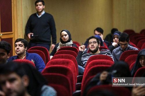 تیم فرهنگ هرمزگان پیروز به کسب عنوان سوم مسابقات ملی مناظره دانشجویان ایران شد
