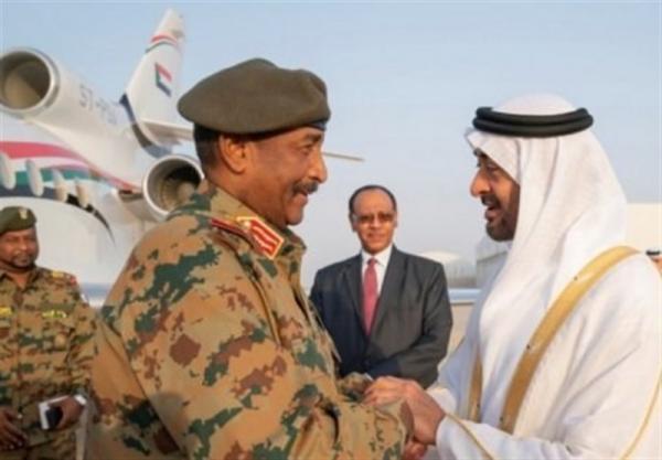 مقام بلندپایه سودانی: امارات به دنبال تقسیم منطقه است