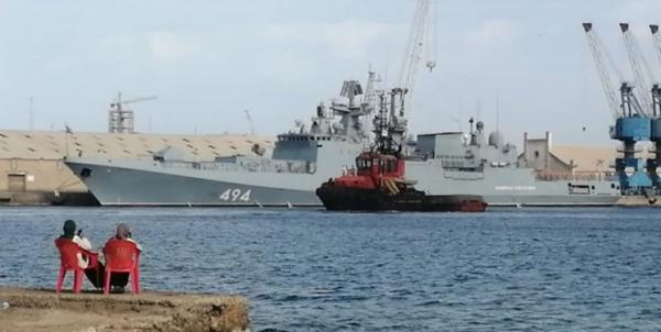 چرا روسیه در سودان پایگاه دریایی احداث می نماید؟