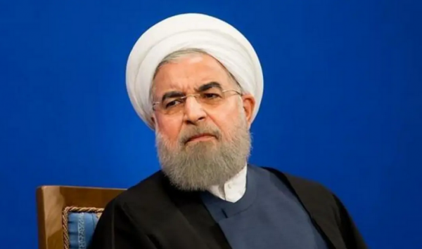 طوفان توییتری سهامداران درباره اظهارات بورسی روحانی